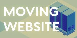NOZZY DIGITAL WORKS | Service | MOVING WEBSITE or SERVER